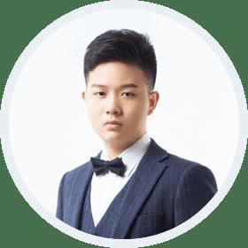刘 帅,项目经理