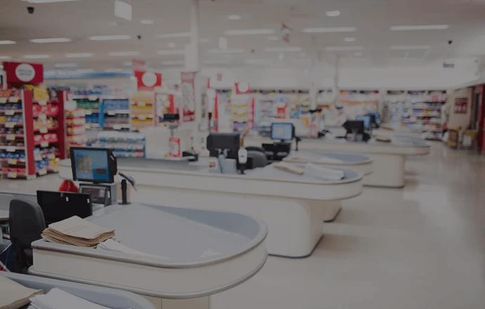 零售 功能强大,支持囤货分享和不囤货分销